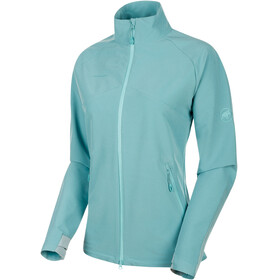 Mammut Macun SO Jacket Women waters